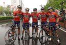 《自行車》振奮! 馮俊凱締造個人在世巡賽最佳成績