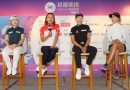 《高爾夫》裙襬搖搖LPGA台灣賽 捐助普悠瑪翻車事件
