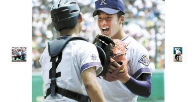 《棒球》金足農旋風吹進北海道 誰還記得「手帕王子」