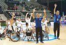 《亞帕運》CBA裕隆風華再現 李雲光 邱宗志執教輪椅籃球