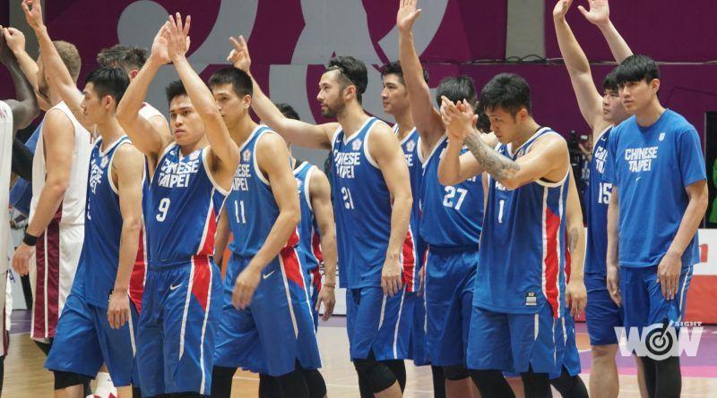 《籃球》團隊至上 陳盈駿:創造屬於我們世代球風 不一樣的中華隊