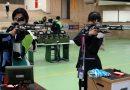 《射擊》沒被時差擊倒 青奧小將陳妘筠擊敗亞運金牌學姊林穎欣