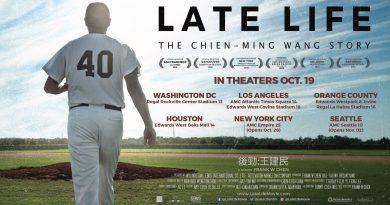 《棒球》後勁:王建民 走進那個你不曾見過的世界