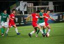 《足球》難得國際賽經驗 清水與惠文教練希望球員把握
