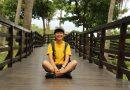 《跆拳道》不一樣的路 運動心理諮商師黃顯詠