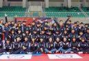 《跆拳道》世界跆拳道品勢錦標賽 中華隊所有奪牌名單