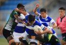 《橄欖球》中華U19小將旗開得勝 Try出台灣橄欖球光明未來