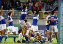 《橄欖球》U19小將逆轉贏南韓 全場超過3000名球迷興奮