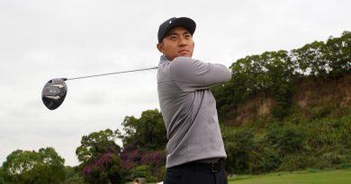 《高爾夫球》連4年返台辦青少年訓練營 潘政琮:不想等30年才有下一位台灣選手踏上PGA
