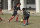 《足球》不一樣的足球賽 學會踢球以外的事