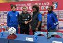 《足球》中華男足主場迎戰索羅門群島 一段20年的足球情緣
