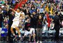 《富邦人壽UBA》享受比賽 義守大學闖進冠軍賽