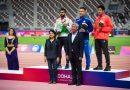 《田徑》鄭兆村與金牌的距離 經歷失敗達到成功 亞錦賽標槍破大會奪金
