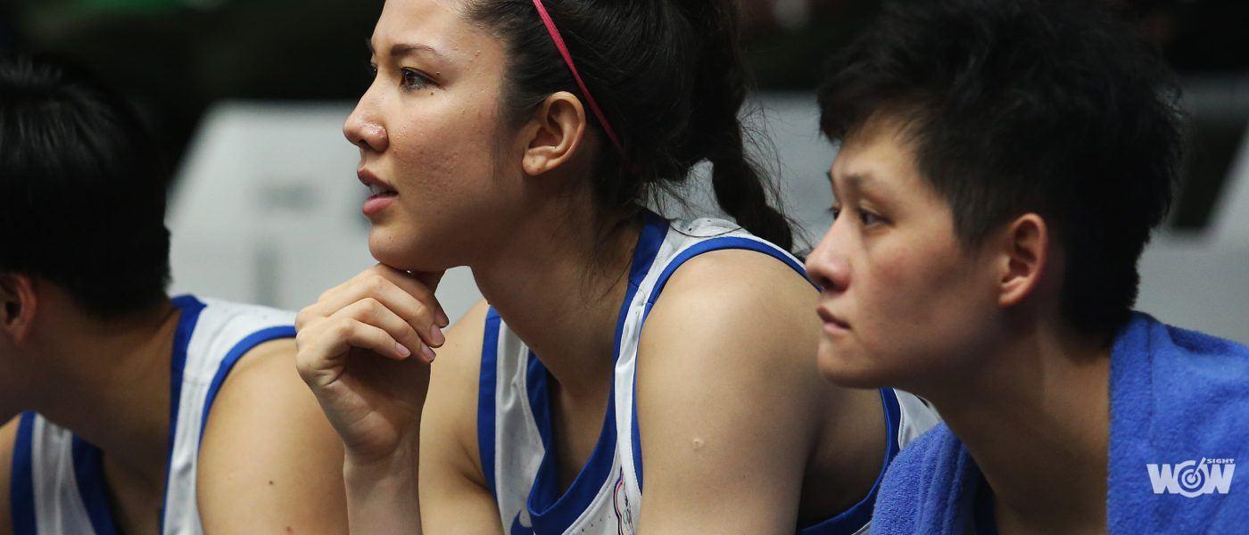 《籃球》亞運後充電再出發 包喜樂找回對籃球的愛