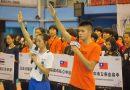 《HVL》30周年國際邀請賽揭幕 東山高中不畏外隊