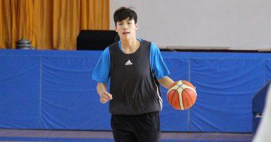《籃球》黃湘婷出征亞洲盃3X3 隊友經典對決賽成對手