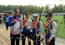 《射箭》荷蘭世錦賽報捷 中華男女射下6席東京奧運席次