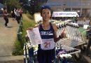 《田徑》謝千鶴破5000公尺全國紀錄 心不設限 拚東京奧運馬拉松門票