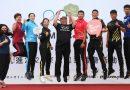 《奧運》國際奧林匹克日 奧運國手相見歡
