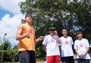 《籃球》純粹做好事走入和平 盼籃球幫助偏鄉孩童