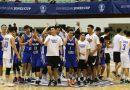 《籃球》中華藍、白兄弟鬩牆 藍隊奪勝 白隊打出拚勁