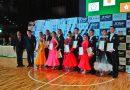 《亞洲運動舞蹈大賽》中華隊出征群馬縣 再添5銀2銅