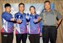 《射箭》亞洲盃射箭賽8月1日登場 潛力小將拚表現