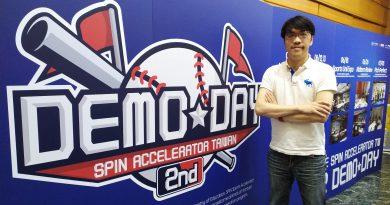《棒球》味全龍領隊吳德威:新創科技和運動在台灣都艱困