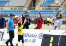 《足球》安聯小小世界盃 六位幸運兒獲選前往德國及新加坡受訓