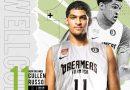《籃球》寶島夢想家補強 206公分搖擺人Cullen Russo加盟