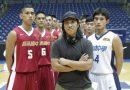 《籃球》電影《下半場》 來自籃球最單純的熱情與感動