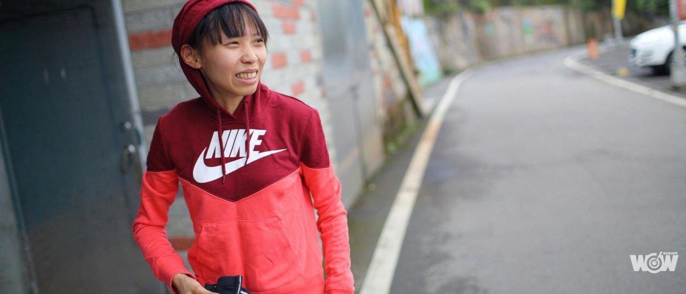 《田徑》曹純玉對跑步的執著堅持 超越自我關鍵