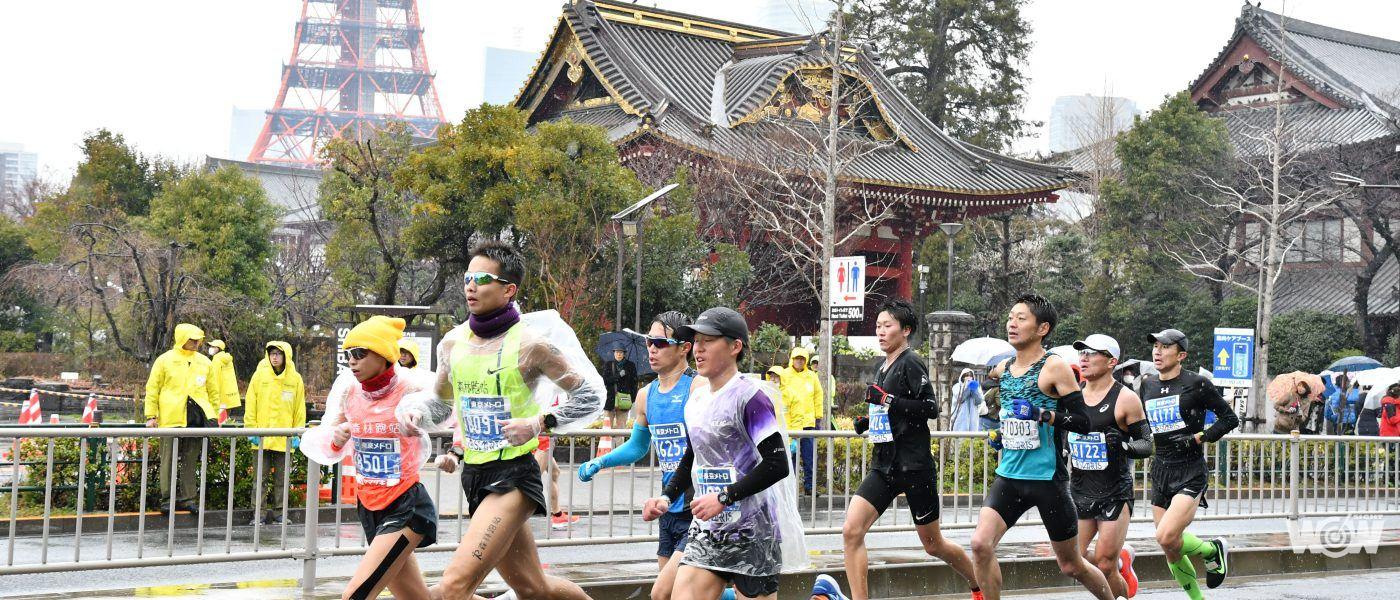 《田徑》曹純玉東京馬拉松破全國後 重新制定策略拚奧運