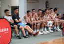 《籃球》透過籃球開一扇窗 宜蘭高中的暑假移訓