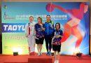 《保齡球》世界聽障保齡球錦標賽在桃園 林香孜奪地主首金