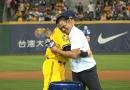《棒球》送恰恰的行李箱藏有「52」 陳金鋒:走到哪我跟到哪