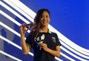 《奧運》文姿云簽約VISA代表隊 迎戰2020東京奧運