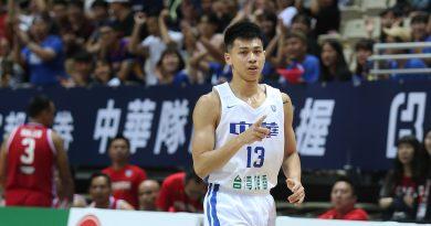 《籃球》最努力的那一個 陳昱瑞主宰全場的領袖特質
