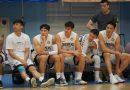 《籃球》寶島夢想家季前任務 磨合尋求最佳陣容