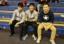 《藤球》當年的藤球三人組 首屆國邀賽相見歡