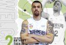 《籃球》最佳外援塔克 禁區悍將托爾伯特 寶島夢想家補強戰力