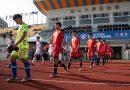 《足球》BE HEROES國際高中足球邀請賽 中正高中驚險踢和日本開志國際高校