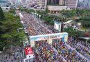 《路跑》台北馬拚金標劍指2022 明年終點台北田徑場見
