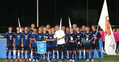 《足球》BE HEROES國際高中足球邀請賽圓滿落幕 北門奪冠成最大贏家