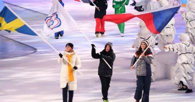 《冬青奧》洛桑冬青奧開幕式兩地進行 聖莫里茲賽區同步轉播