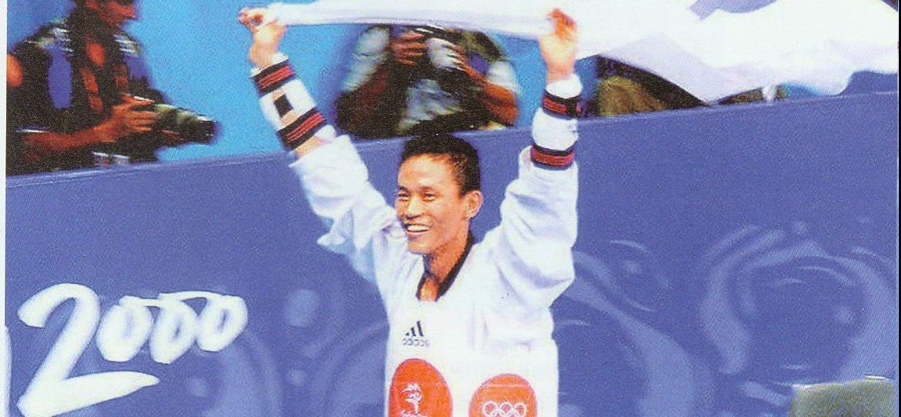 《跆拳道》世界第一 黃志雄的自負與雪梨奧運的挫敗