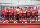 《足球》輔大航源男、女隊出擊 全力爭取最佳戰績