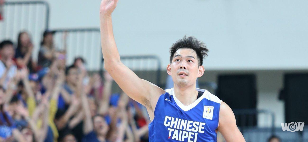 《籃球》射手的養成 呂政儒的堅持與學習