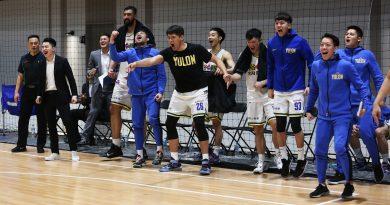 《SBL》台灣籃球全世界都看到 裕隆納智捷搶下系列賽領先優勢