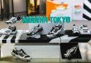 《運動休閒》ASICS 摩登東京系列 街頭風貌幻上身